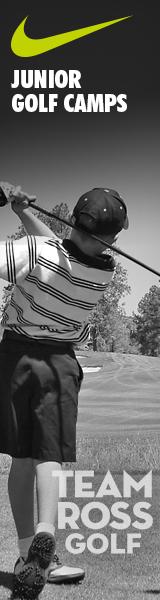 Nike Junior Clinics by Team Ross Golf
